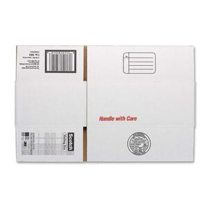 Scotch Size A Mailing Box MMM8004