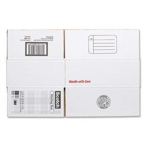 Scotch Size B Mailing Box MMM8005