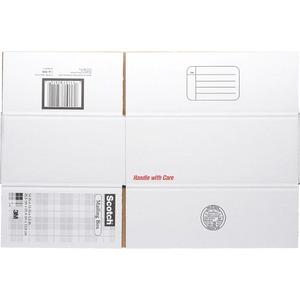 Scotch Size C Mailing Box MMM8006