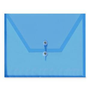 Itoya PolyEnvelope Vinyl File Pocket ITYPE20BU