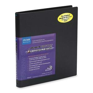 Art Profolio Advantage Presentation Book ITYAD248