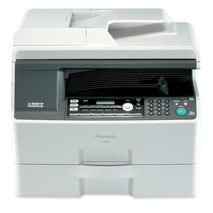 Panasonic Laser Multifunction Printer - Monochrome - Plain Paper Print - Desktop PANKXMB3020