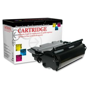 West Point Products Toner Cartridge - Black WPP114358P