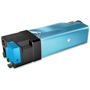 Media Sciences (106R01331) Xerox Compatible Phaser 6125 Toner Cartridge MDA40074