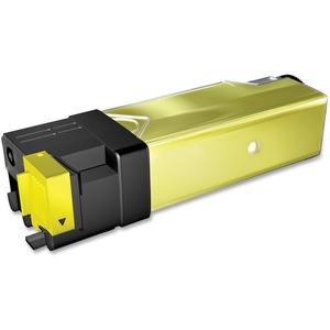 Media Sciences Toner Cartridge - Replacement for Xerox (106R01333) - Yellow MDA40076