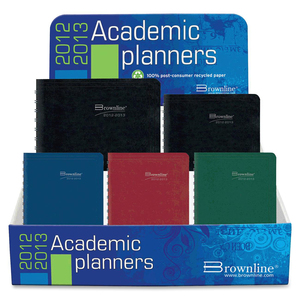 Rediform Academic Planner Display REDCA511D