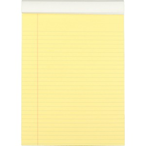 Mead Legal Pad MEA59870