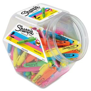 Sharpie Accent Mini Highlighter SAN20376