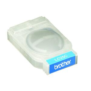 Brother Cyan Ink Cartridge BRTLC25C