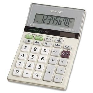 Sharp EL330AB Tilt Display Calculator SHREL330TB