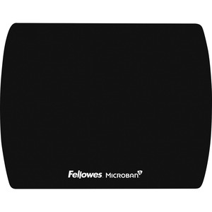 Fellowes Microban Ultra Thin Mouse Pad - TAA Compliant FEL5908101