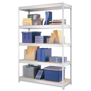 Hirsh 1000 Boltless Shelves HID17300