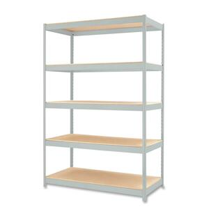 Hirsh Industrial Shelving Unit HID17312