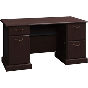 bbf Syndicate 6360MCA1-03 Pedestal Desk Box 1 of 2 BSH6360MCA103