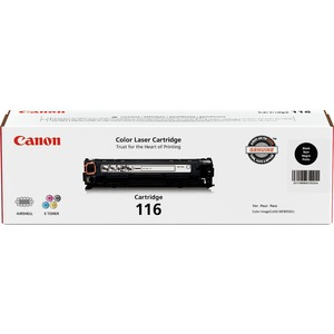 Canon 116 Toner Cartridge - Black CNMCRTDG116BK