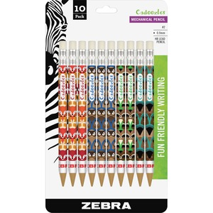 Zebra Pen Cadoozles Mechanical Pencil ZEB51211