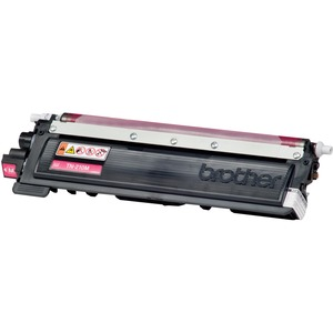 Brother Toner Cartridge - Magenta BRTTN210M