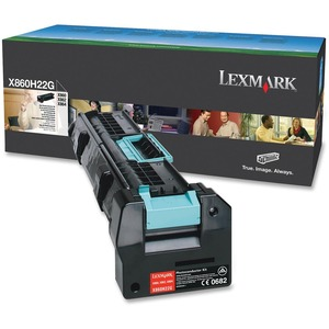 Lexmark Photoconductor Drum Kit LEXX860H22G