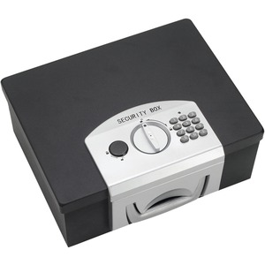 Steelmaster Electronic Cash Box MMF22104