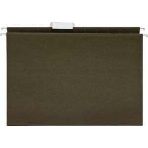 Business Source Standard Hanging File Folder BSN17533