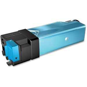 Media Sciences Toner Cartridge (330-1390) - Cyan MDA40090