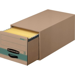 Bankers Box Stor/Drawer Steel Plus - Legal - TAA Compliant FEL1231201