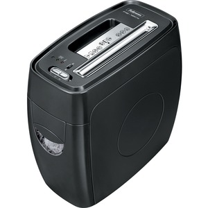 Fellowes Powershred PS-12Cs Cross-Cut Shredder FEL3271301