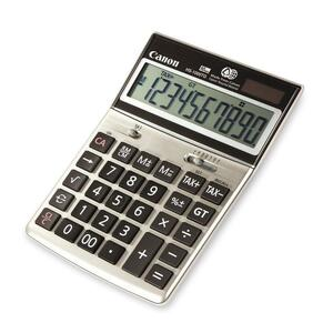 Canon HS1000TG Desktop Display Calculator CNMHS1000TG