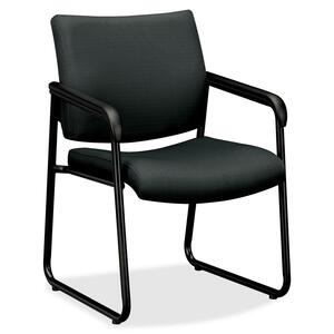 Basyx by HON VL443 Guest Chair with Arms BSXVL443VC12