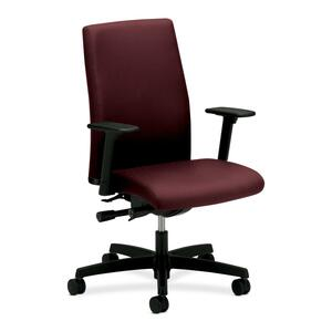 HON Ignition Executive Mid Back Chair HONIWM3AHUNT69T