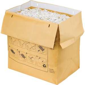 Swingline ShredMaster Recyclable Shredder Bag SWI1765021