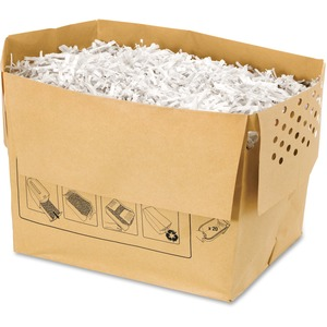 Swingline ShredMaster Recyclable Shredder Bag SWI1765023