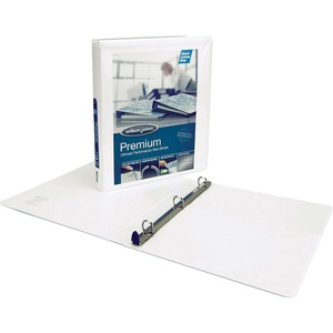 Wilson Jones CleanView Locking View Binder WLJ87902