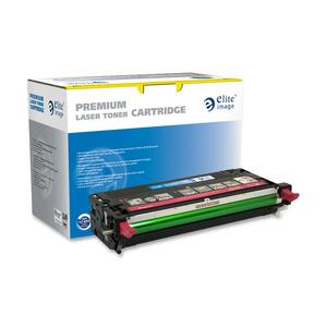 Elite Image Toner Cartridge - Remanufactured - Magenta ELI75387