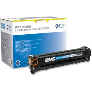 Elite Image Toner Cartridge - Remanufactured for HP - Black ELI75396