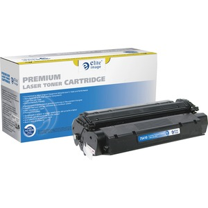 Elite Image Remanufactured HP 15X MICR Toner Cartridge ELI75410