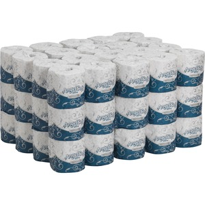 Angel Soft PS Ultra Premium Embossed Bathroom Tissue GEP16560