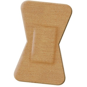 Medline Comfort Cloth Adhesive Bandage MIINON25513