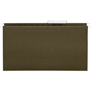Business Source Standard Hanging File Folder BSN43569