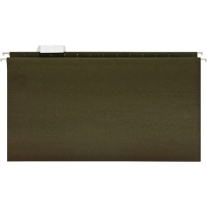 Business Source Standard Hanging File Folder BSN43570
