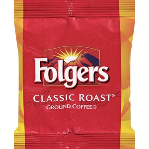 Folgers Classic Roast Coffee FOL06430