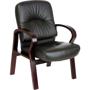 Lorell Woodbridge Guest Chair LLR60340