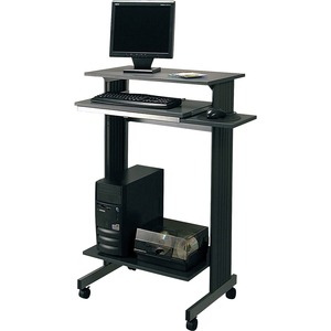 Buddy Euroflex Stand Up Height Fixed Workstation BDY643836