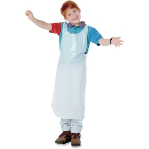 Baumgartens Kids Disposable Apron BAU64620