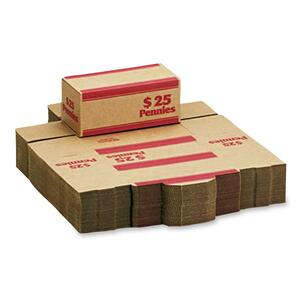 MMF Pack 'N Ship Coin Transport Box MMF240140107