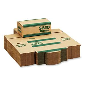 MMF Pack 'N Ship Coin Transport Box MMF240141002