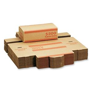 MMF Pack 'N Ship Coin Transport Box MMF240142516