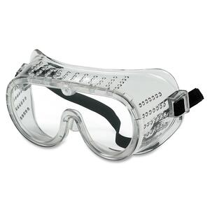 MCR Safety Economy Cover Safety Goggle MCS2028