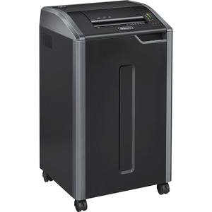 Fellowes Powershred 425i 100% Jam Proof Strip-Cut Shredder FEL38420