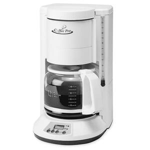 Coffee Pro 12-Cup Automatic Brewer CFPCP330W